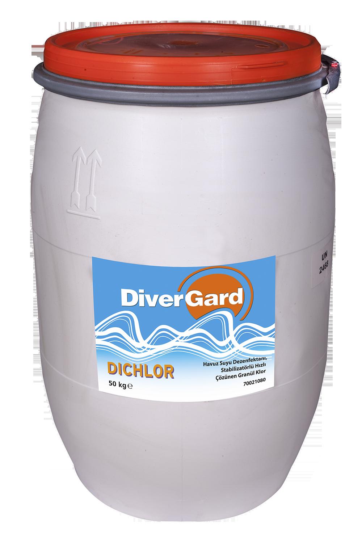 DICHLOR 50 KG